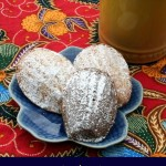 Madeleines – Recipe