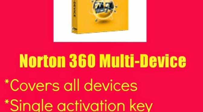 download norton 360 multi device