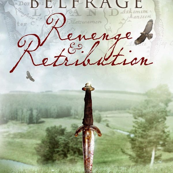Revenge and Retribution by Anna Belfrage – Book Review