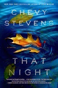 That Night by Chevy Stevens – Book Review