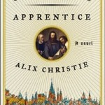 Gutenberg's Apprentice by Alix Christie – Blog Tour and Book Review