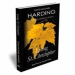 Losing St. Christopher by David Michael Harding – Book Review