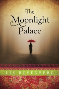 Moonlight Palace by Liz Rosenberg – Blog Tour, Book Review and Giveaway
