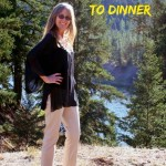 My Style – A Night Out to Dinner