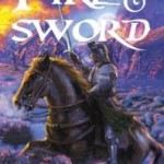 Fire & Sword by Louise Turner – Blog Tour, Book Review and Giveaway