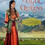 The Tiger Queens by Stephanie Thornton – Blog Tour, Book Review and Giveaway