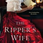 The Ripper's Wife by Brandy Purdy – Blog Tour and Book Review #RippersWifeBlogTour