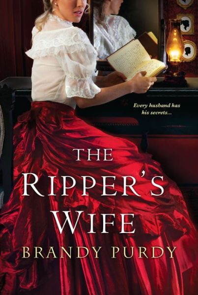 The Ripper's Wife by Brandy Purdy – Book Review