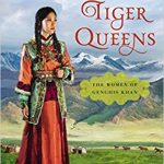 The Tiger Queens by Stephanie Thornton – Book Review
