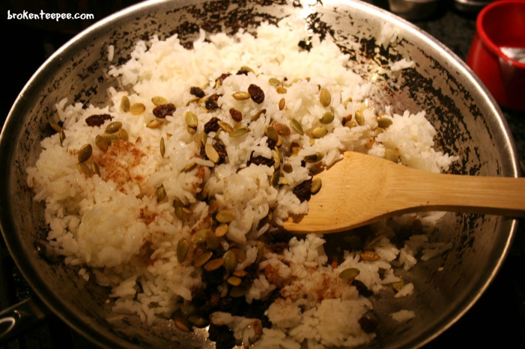 make-spiced-rice