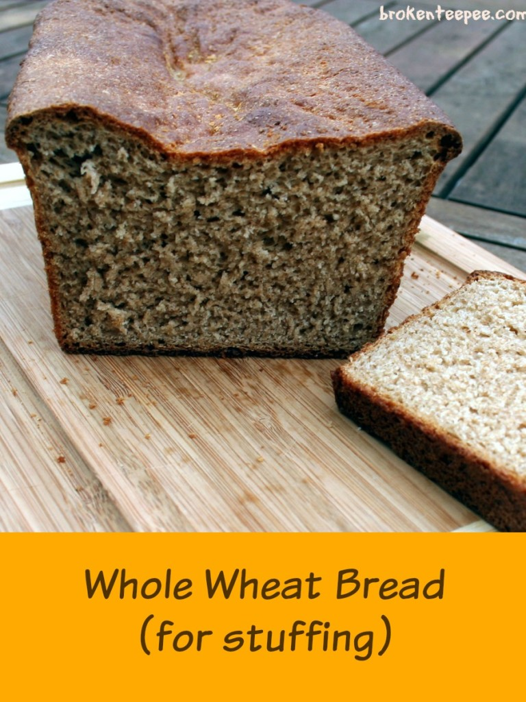whole-wheat-bread-for-stuffing