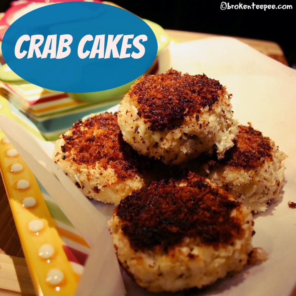 Crab Cakes, holiday dinner, celebration dinner, crab cakes recipe