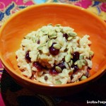 Holiday Risotto – Turkey Leftovers Recipe