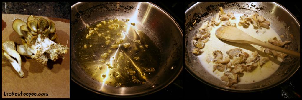make-mushroom-sauce