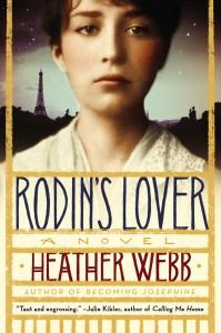 02_Rodin's Lover
