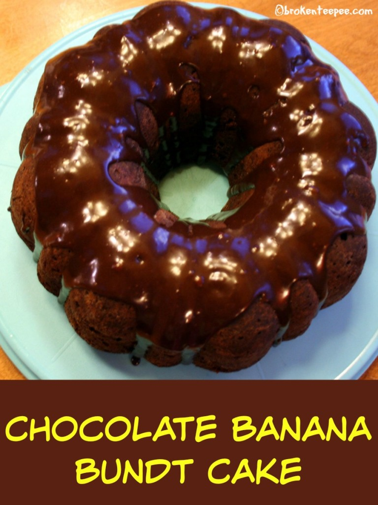 free chocolate bundt cake chocolate sour cream bundt cake chocolate ...