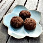 Cookie Recipe – Chocolate Snickerdoodles: Baking for the Firemen