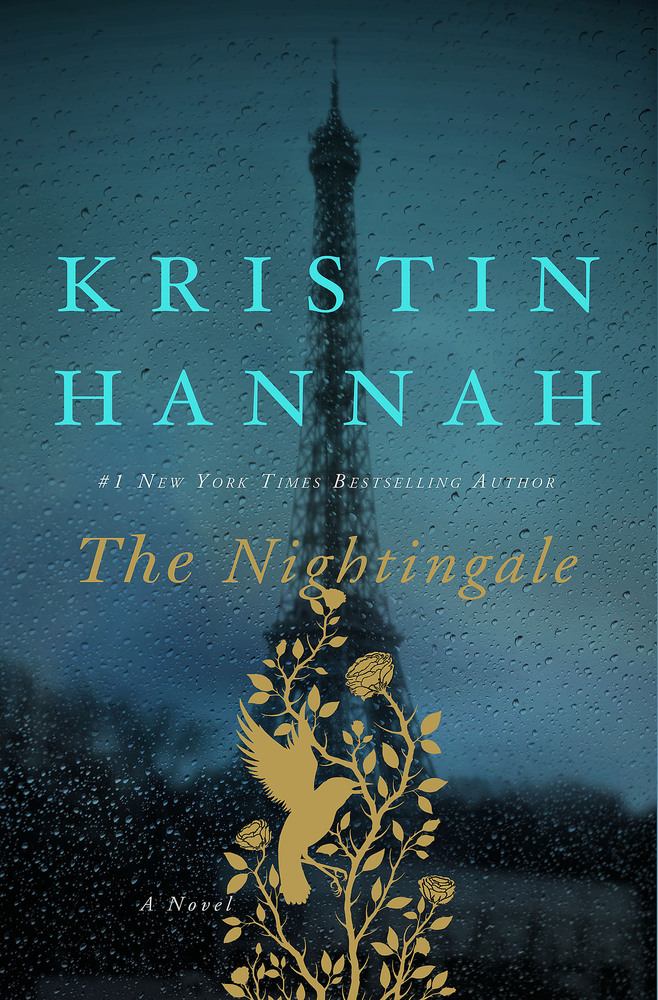 The Nightingale by Kristin Hannah – Giveaway