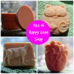 Sweet Nothings Giveaway Hop – Win $25 from Happy Goat Soap