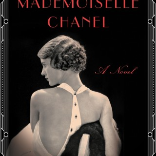 02_Mademoiselle Chanel Cover