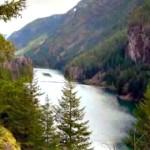 Travelin' Before the Farm: The Columbia River Gorge, Oregon