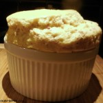 Ham and Cheese Souffle Recipe