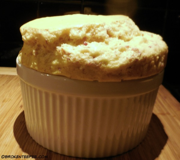 Ham-and-cheese-souffle