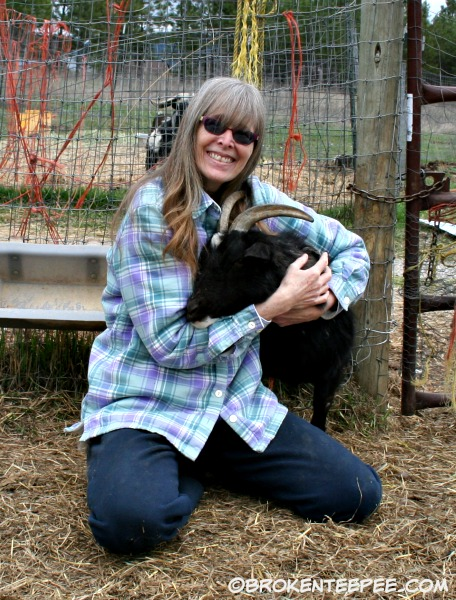 AbbyGoat and Patty, #WhenImHungry, #CollectiveBias, #Ad