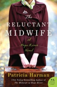 The Reluctant Midwife by Patricia Harman – Blog Tour and Book Review