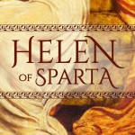Helen of Sparta by Amalia Carosella – Blog Tour, Book Review and Giveaway