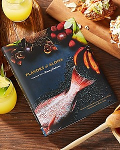 Flavors of Aloha Cooking with Tommy Bahama