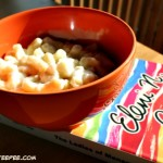 A Good Book and Stouffer's Mac and Cheese and I Find My Comfort Zone #sponsored