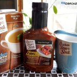 Zaycon Foods Joins with Chicken Soup for the Soul – with Giveaway