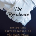 The Residence by Kate Andersen Brower – Blog Tour and Book Review