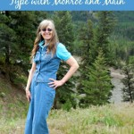How to Dress for YOUR Body's Shape from Monroe and Main with $185 Giveaway #DressYourBodyType