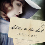 Letters to the Lost by Iona Grey – Book Giveaway