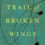 Trail of Broken Wings by Sejal Badani – Blog Tour, Book Review and Giveaway
