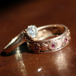 Engagement Rings for Today's Bride