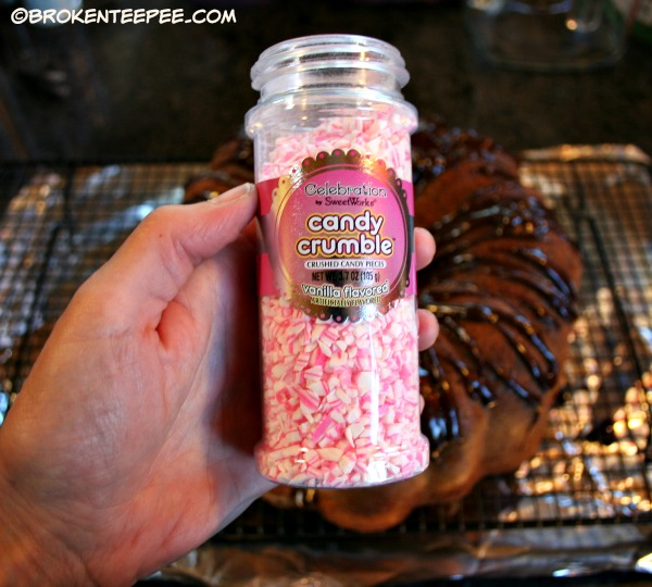 SweetWorks Candy Crumble, SweetWorks, #SweetWorksPatriotic, #sponsored