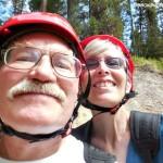 Zip Lining in Montana at SnowBowl