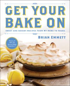 Get Your Bake On, Brian Emmett