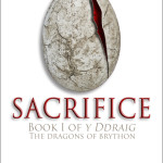 Sacrifice: Book One of y Ddraig (The Dragons of Brython) by Gwendolyn Beynon – Blog Tour and Book Review