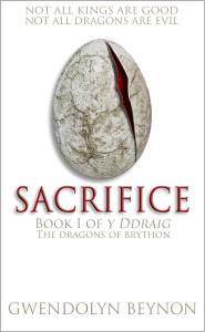 Sacrifice by Gwendolyn Beynon