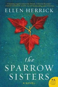 The Sparrow Sisters by Ellen Herrick