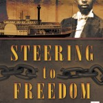 Steering to Freedom by Patrick Gabridge – Blog Tour and Spotlight