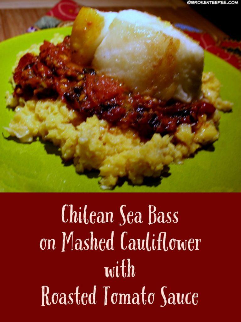 pan seared chilean sea bass recipe