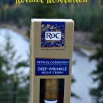I'm Taking the RoC Retinol Resolution