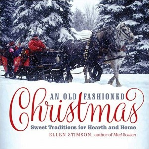 An Old Fashioned Christmas by Ellen Stimson
