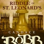 The Riddle of St. Leonard's (Owen Archer 5) by Candace Robb – Blog Tour and Book Review