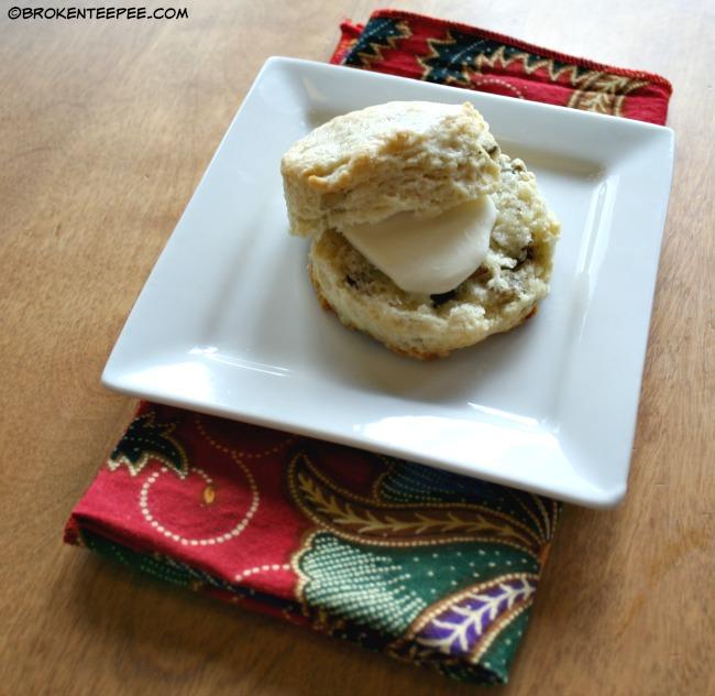 biscuits, Making Dough, Russell van Kraayenburg, Quirk Books, #MakingDough
